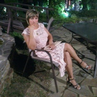 Анжела Коваленко