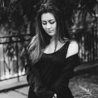 Алина Акстын