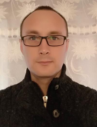 Александр, 42, Mazunino