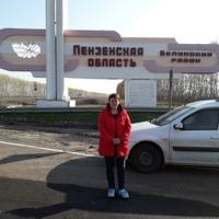 Петренко Лидия