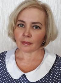 Окунцева Татьяна