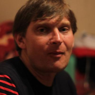 Серега, 43, Yevpatoriya