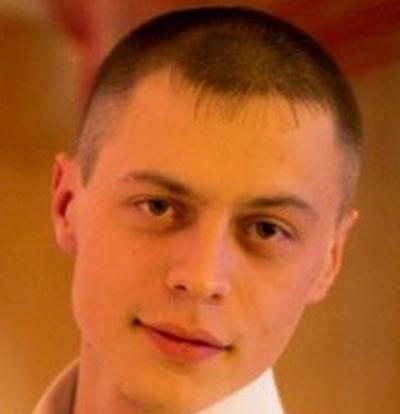 Сергей Петренев