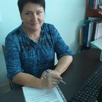 Ольга Мошнина  