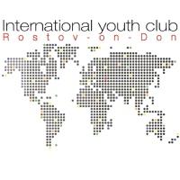 Логотип International Youth Club