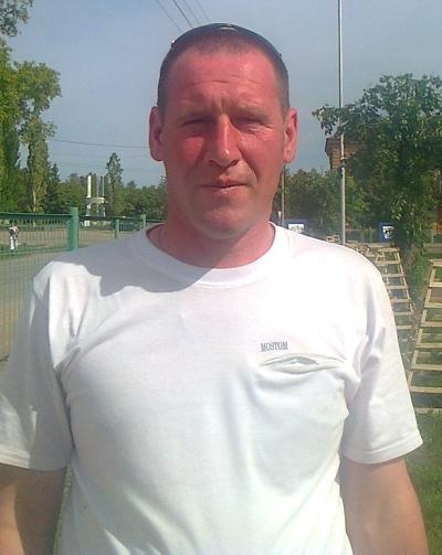 Петр, 43, Zarechnyy