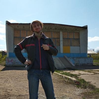 Максим, 24, Rostov-na-Donu