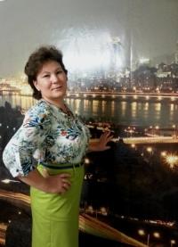 Шакирова Динара (Багаутдинова)