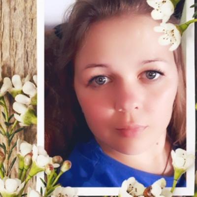 Антонина Мк