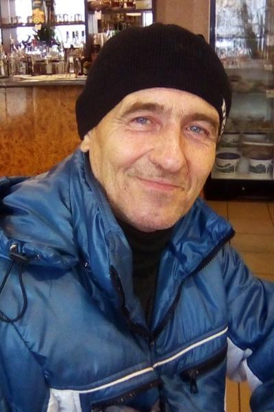Сергей, 56, Pskov