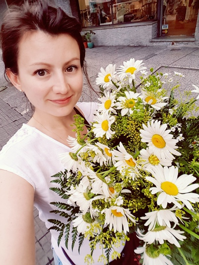 Наталия Наталиева