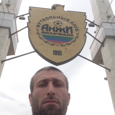 Таир, 35, Makhachkala