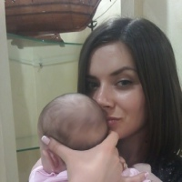 Фотография анкеты Виктории Каминской ВКонтакте