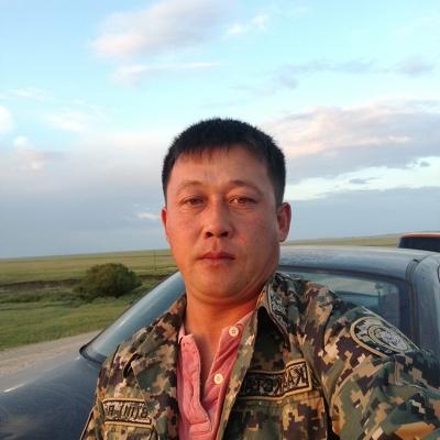 Руслан, 34, Kokshetau