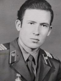Баранов Валерий