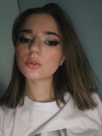 Malyutina Kristina
