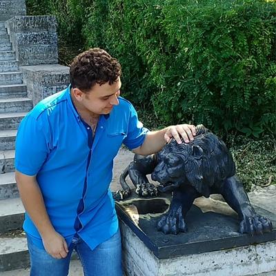 Bogdan, 28, Donetsk