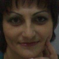 Личная фотография Елены Писаревой
