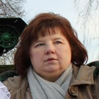 Татьяна Шигачёва