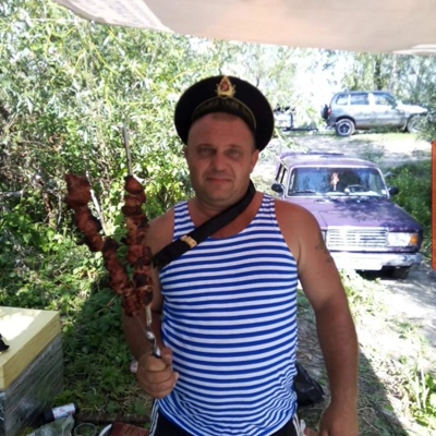 Алексей, 45, Kazanskaya