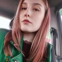 Фотография профиля Марии Шаховой ВКонтакте