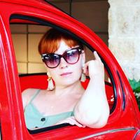 Личная фотография Галины Поспеловой