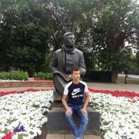Фотография Тони Карифуллаева ВКонтакте