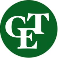 Логотип Школа английского языка СЕТ в Тюмени