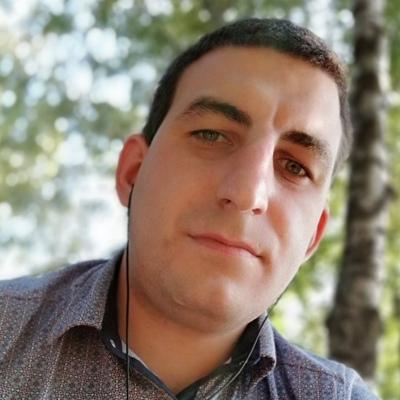 Алексей, 31, Pereslavl'-Zalesskiy