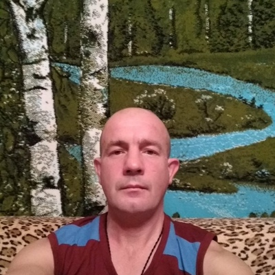 Александр, 43, Tot'ma