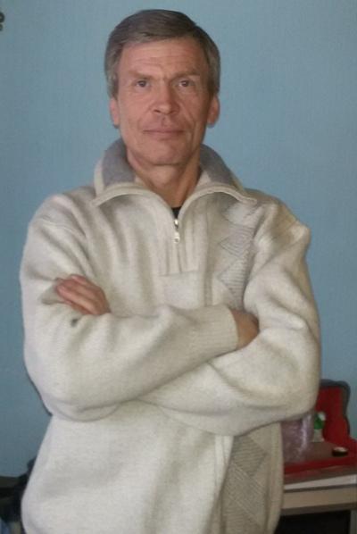 Andrey, 53, Ukrayins'k
