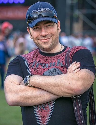 Александр Вихнович