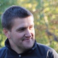 Личная фотография Эдуарда Приходько