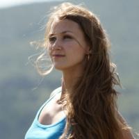 Фото Виктории Беломестновой ВКонтакте