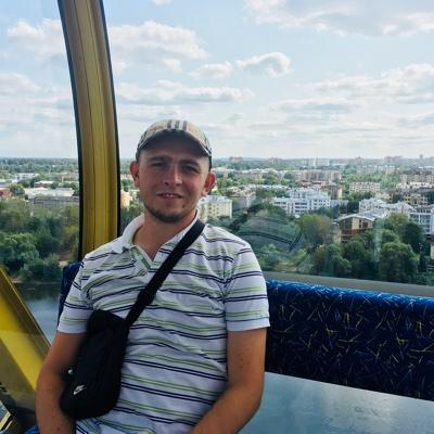 Иван Некипелов