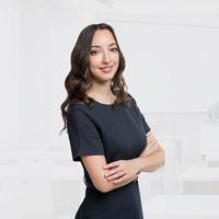 Фотография профиля Гульгены Бахтыевой ВКонтакте