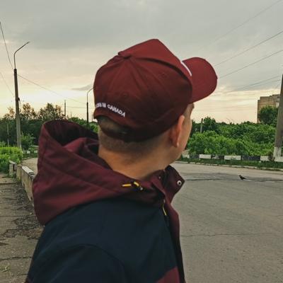Дима Покусаев