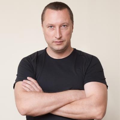 Илья Соболь