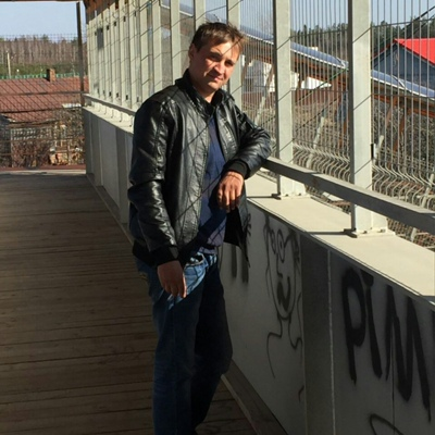 Алексей, 37, Ivanovo