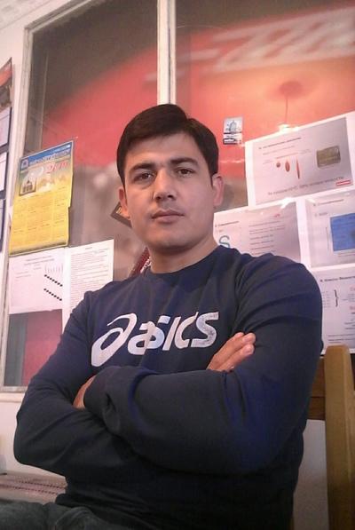 Bayram Annamyradow