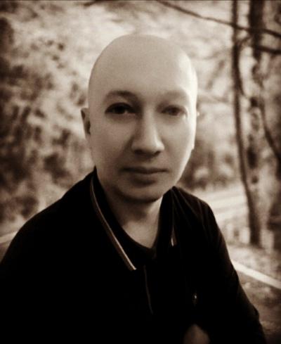 Andrey, 32, Lipetsk