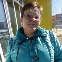 Наталья Ветошкина