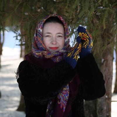 Ирина, 46, Cheboksary