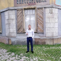 Фотография анкеты Евгения Рожкова ВКонтакте