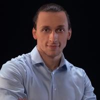 Alexey Shamin