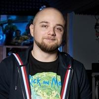 Фотография профиля Ивана Дёмкина ВКонтакте