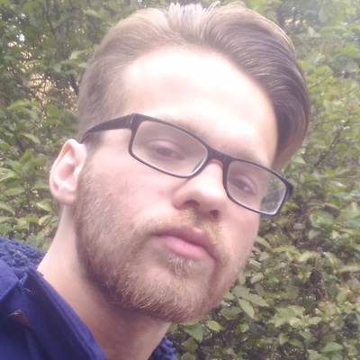 Докар, 27, Vyborg