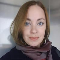 Фотография анкеты Надежды Куликовой ВКонтакте