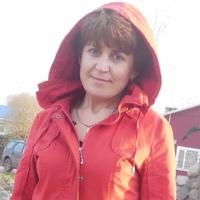 Tatyana Barinova