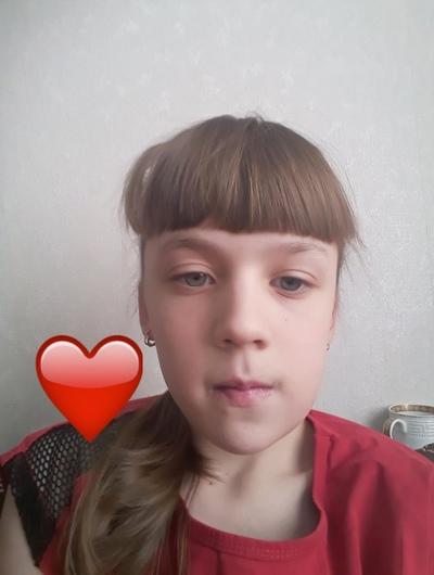Дарья Данукина